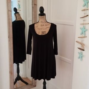 Lauren Conrad Babydoll Dress